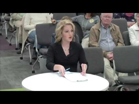 Washington County Board of Education Forum: Oct. 11, 2016