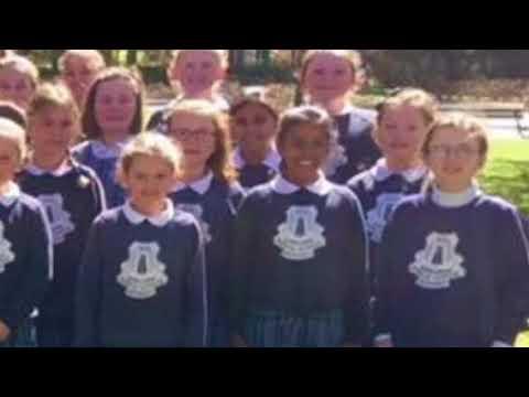 Bathurst Public Senior Choir Eisteddfod 2017