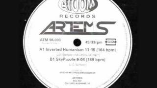 Artemis - Inverted Humanism