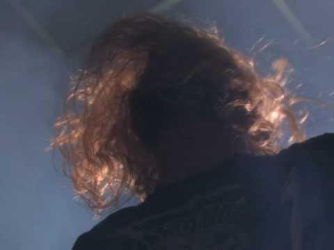 Inhume - Dead Man Walking - Live @ De Peppel Zeist - 5 September 2008
