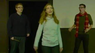 Choir - Dumb Hermione