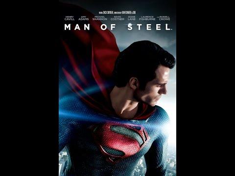 Man of Steel Film RANT