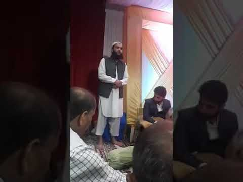 Maulana Abbas Salafi[Naat]