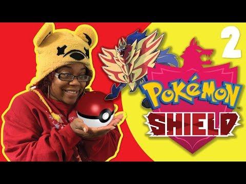 got-my-pokedex-|-pokemon-sword-and-shield-|-aychristenegames-gameplay