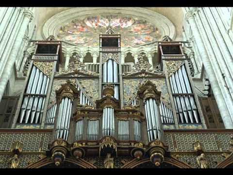 Pipe Organs - Magnificent Instruments