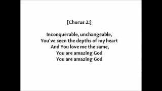 Kierra Sheard - Indescribable lyrics