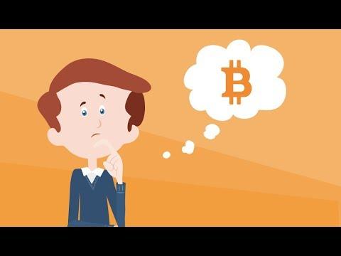 #Bitcoin КРИПТОВАЛЮТА - коротко, просто и понятно ! #биткоин
