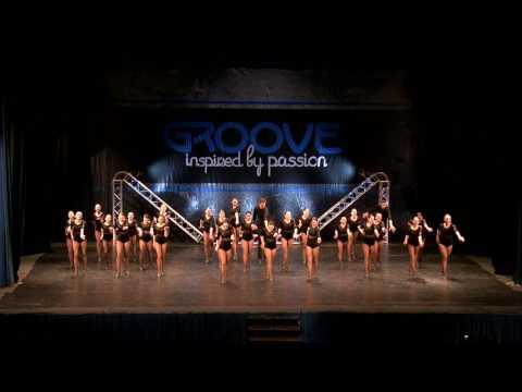 2017 IDA Nominee (Jazz) - Andover, MA - Liza Indiciani Studio of Dance