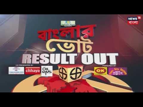 West Bengal Panchayat Election Result 2018