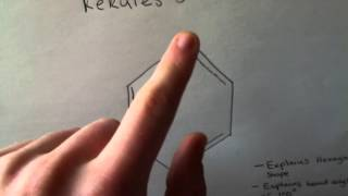 Chemistry Lesson: Benzene Explained