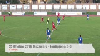 Mezzolara-Lentigione 0-0 Serie D Girone D