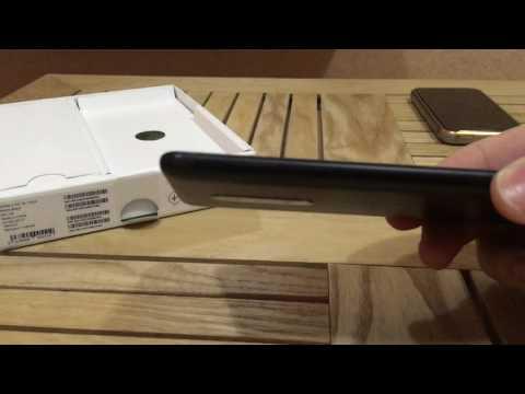 Nokia 5 - распаковка, первые впечатления плюс бонус