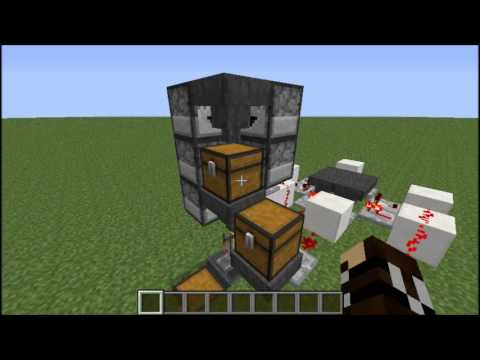 minecraft brewing stand how to make