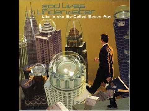 God Lives Underwater - Vapors