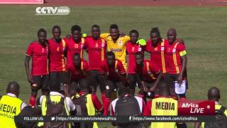 2017 AFCON Draw: Uganda in tough group alongside Ghana, Egypt and Mali