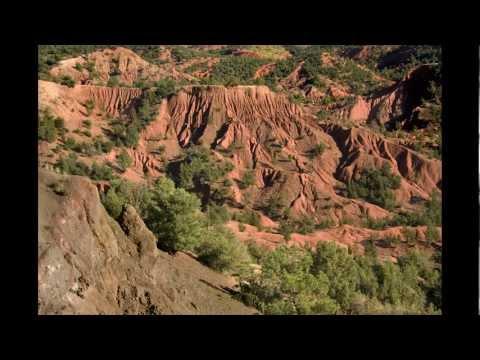 09 Morocco 2006-- Atlas Mountains, Toubkal, Telouet, Draa Valley