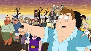 American Dad – The Two Hundred (clip5)
