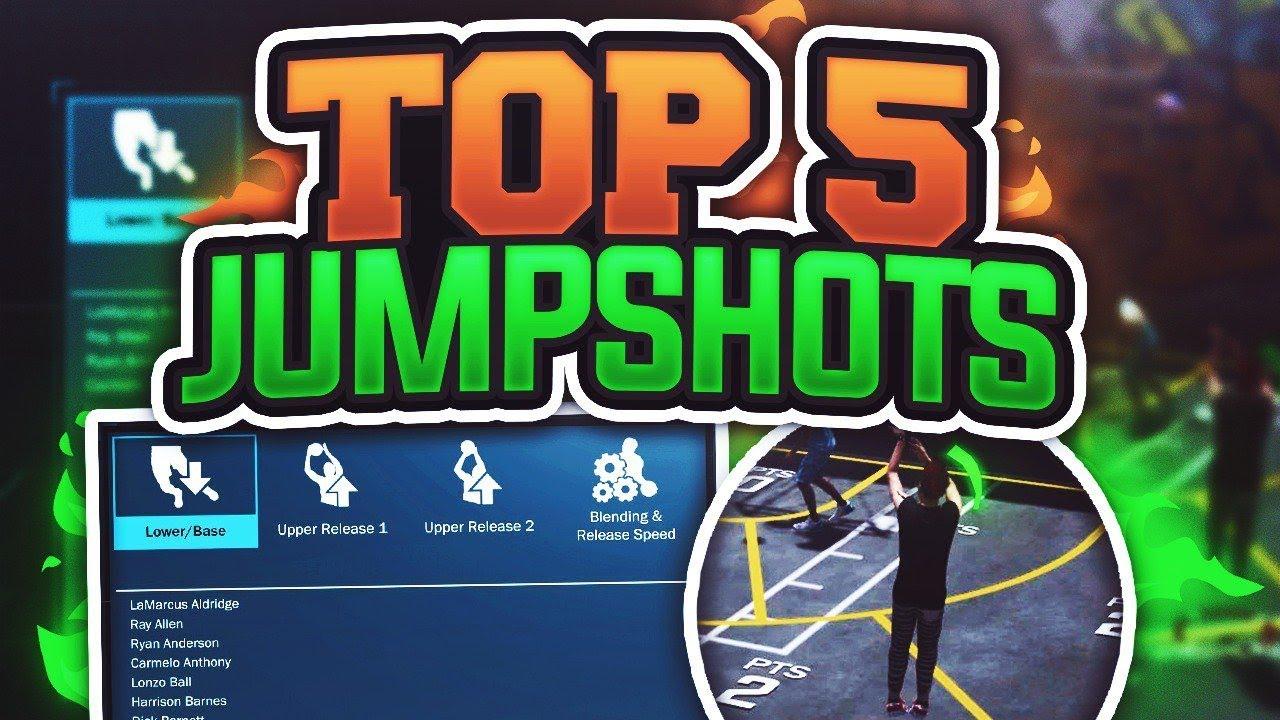 Best Jumpshots Best – Fondos de Pantalla