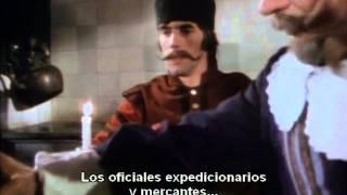 Cosmos Episode 6: Travelers' Tales. Original Subtitulado en Español