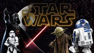 Не Звёздные Войны