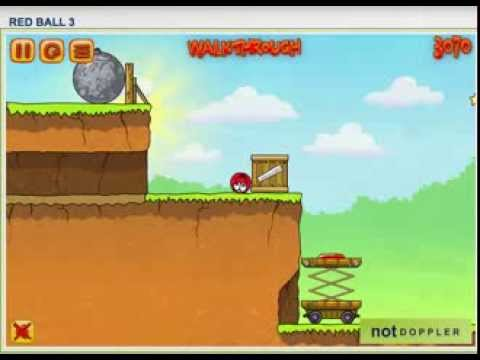 red ball 3 cheats
