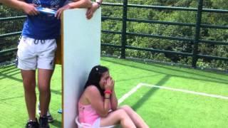 Estate Ragazzi 2013 - Mercogliano - Speciale giochi ad Acqua