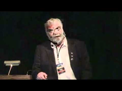 TEDxManitoba - Frank Plummer - Is There Natural Immunity to HIV?