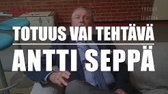 Jakso 17: Antti Seppä   Totuus vai tehtävä   Salatut elämät