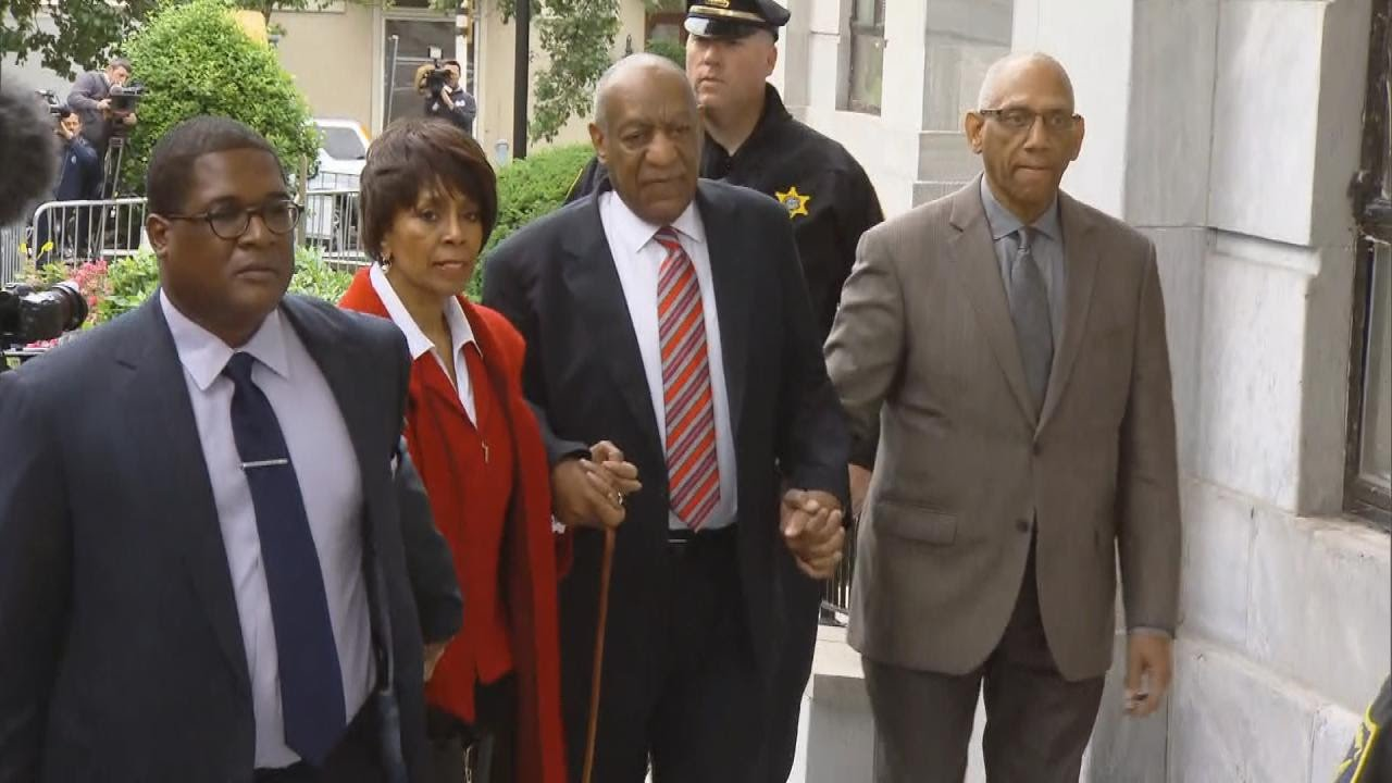 Bill Cosby Told Cops His Relationship With Accuser Was Consensual