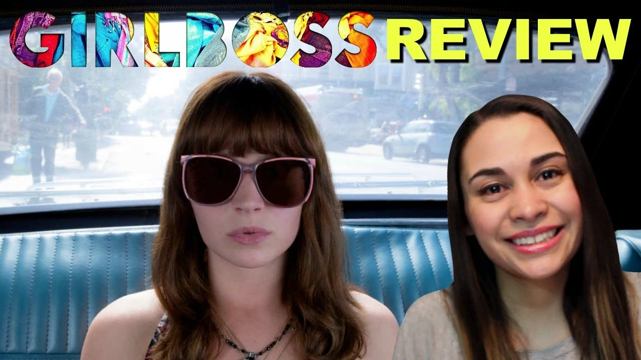 Download This Is Why Netflix's Girlboss Doesn't Work