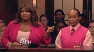 Judge Faith - Lipstick Lovers Shack Attack (Season 1: Episode #77) thumbnail