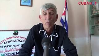 Caso social ignorado por el gobierno recibe ayuda del proyecto Luz y Esperanza en Cienfuegos, Cuba