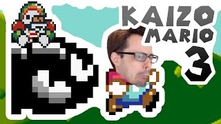 PREPARE TO DIE | Kaizo Mario World 3 [Part 1]
