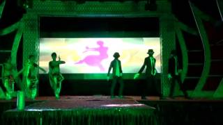 REETH 2015 – The Fresher's Party at Allenhouse Group of Colleges (Part-5)
