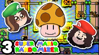 Randomizer BROKE the game! - Mario Randomizer Part : PART 3
