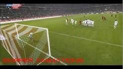 Bastian Schweinsteiger Amazing Goal Vs FC Schalke 04