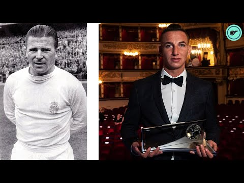 Miért nevezték el Puskás Ferencről a legszebb gólnak járó díjat?   Félidő! thumbnail