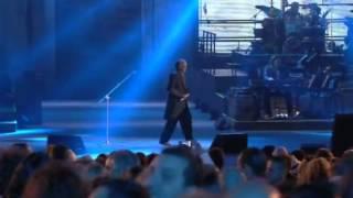 Azzurro Live Arena di Verona . privato .