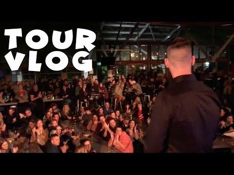 Tour Vlog - Sydney & Wollongong