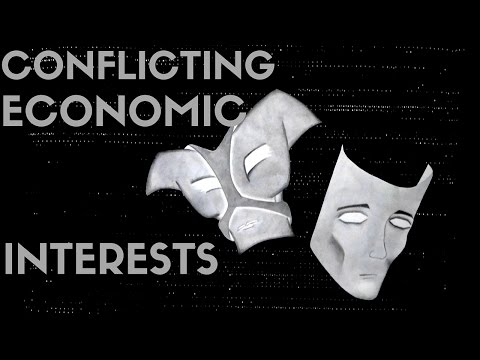 Conflicting Economic Interests Preview
