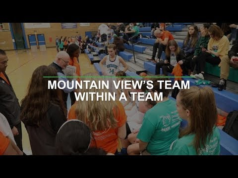 Mountain View's team within a team