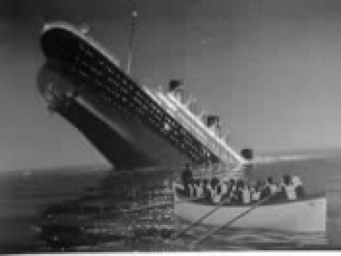 the real titanic - YouTube