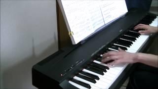 ENAMEL シド Sid アニメ Kuroshitsuji 黒執事 Book of Circus OP ピアノ piano