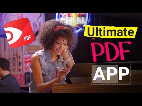 Meet PDF Expert 7 – The Ultimate PDF App: Read, Edit And Annotate PDFs