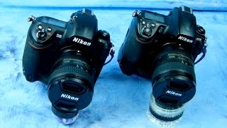 Angry Photographer: NIKON D3 REVIEW (I got my baby back!), & VS. Nikon D700. Also DSLR buyer premise
