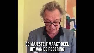 Fakkeltocht 2018, Jan Mulder