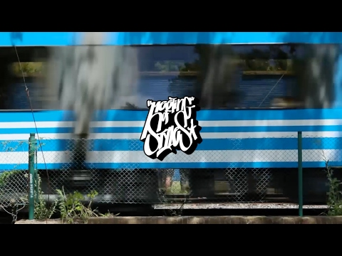 MEETING OF STYLES ARGENTINA 2016 ABSOLUTE FREEDOM