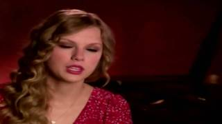 taylor swift eyes open song show part 2 safe and sound music video 2012 grammys tca vma cma