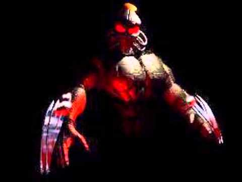 Greatest VGM 2718: Fulgore's Theme (Killer Instinct)