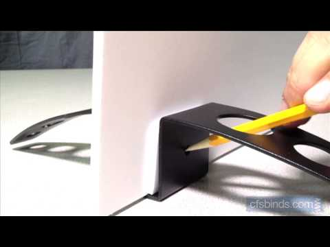 how-to-use-spider-feet-sign-board-holder-stands